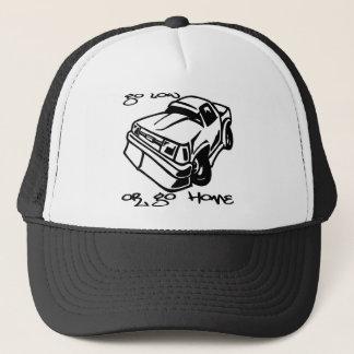 Go Low Trucker Hat