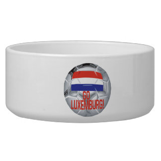 Go Luxemburg Bowl
