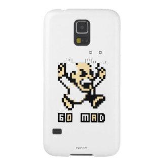 Go Mad! 2 Galaxy S5 Case