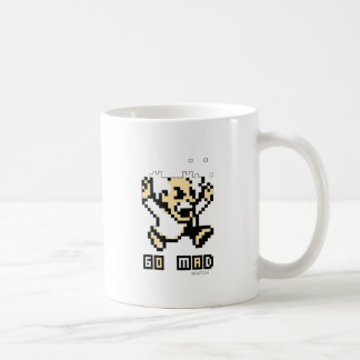 Go Mad! Coffee Mug