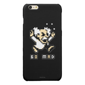 Go Mad! Glossy iPhone 6 Plus Case