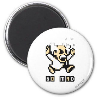 Go Mad! Magnet