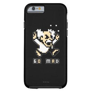 Go Mad! Tough iPhone 6 Case