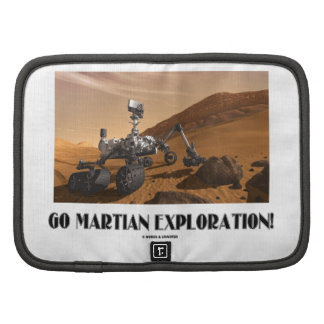 Go Martian Exploration Mars Rover Curiosity Planner
