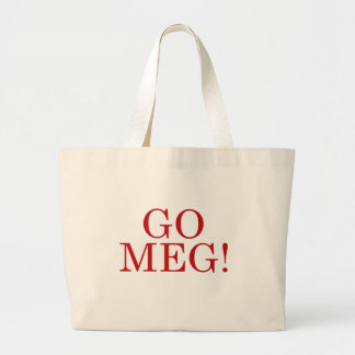 Go Meg Large Tote Bag