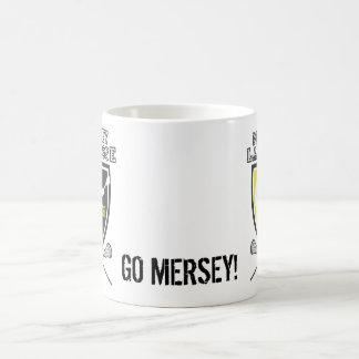 GO MERSEY! Mug