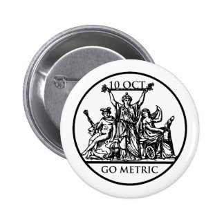 Go Metric Button
