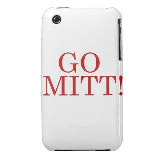 GO MITT iPhone 3 CASE