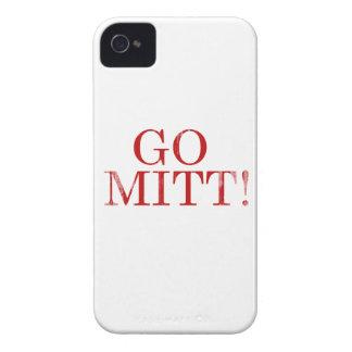 GO MITT Case-Mate BLACKBERRY CASE
