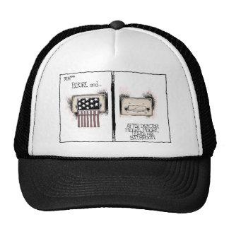 Go-Moore Hat