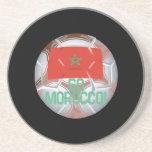 Go Morocco Coaster