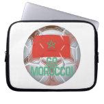 Go Morocco Laptop Computer Sleeves
