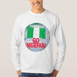 Go Nigeria T-Shirt