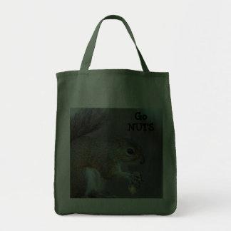 Go nuts bag