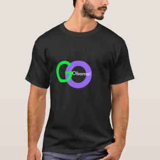 Go Obama! T-Shirt