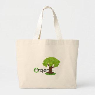 GO Organic-bag