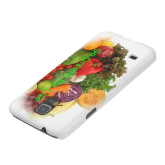 Go Organic For Life Galaxy S5 Cover
