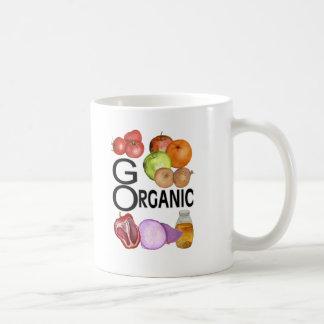 go organic coffee mugs