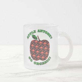 Go Organic Coffee Mug