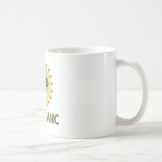 Go Organic, Practice NFP Classic White Coffee Mug