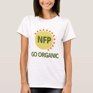 Go Organic, Practice NFP T-Shirt