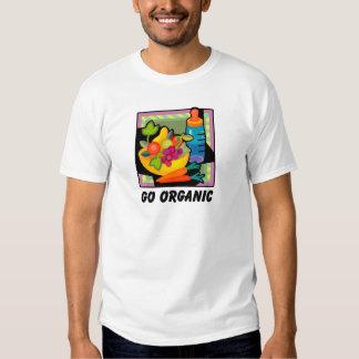 Go Organic Shirt