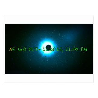 Go Out- 11-25-15, 11.50 PMThe VCVH Records AB .In Postcard