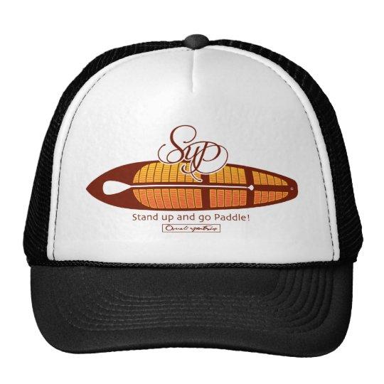Go Paddle! Trucker Hat