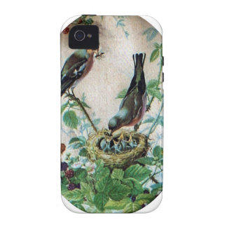 Go Papa iPhone 4/4S Covers