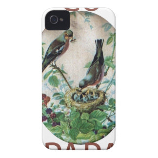 Go Papa iPhone 4 Covers