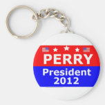 Go Perry 2012 Key Chain