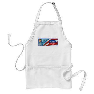Go Perry Apron