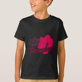 Go Petunias! T-Shirt