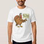Go Pluck Yourself Tshirts