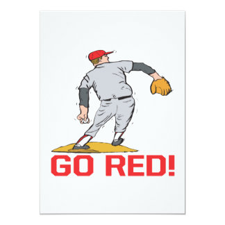 Go Red Card