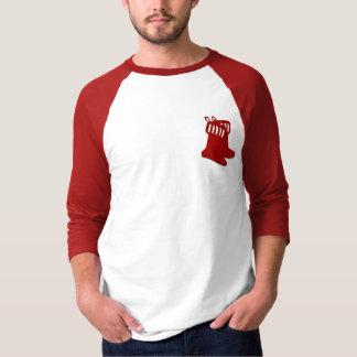 Go Red Stockings! Shirt