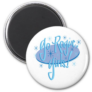 go-rogue-girls magnet