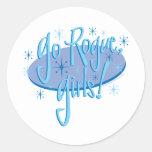 go-rogue-girls stickers