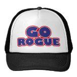 Go Rogue Hats