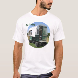 Go RVing T-Shirt