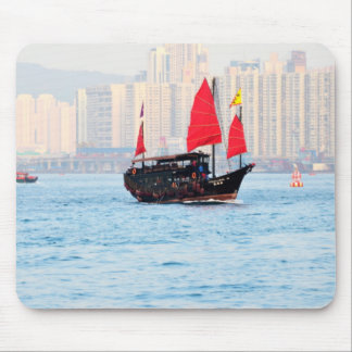 Go Sailing ! Mouse Pad