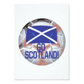 Go Scotland Card