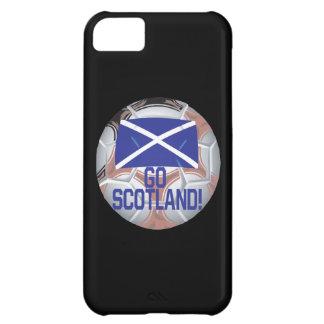 Go Scotland iPhone 5C Cases