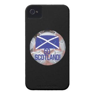 Go Scotland iPhone 4 Case-Mate Cases