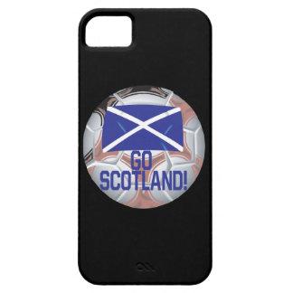 Go Scotland iPhone 5 Case