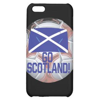 Go Scotland iPhone 5C Cover