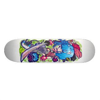 go skateboard