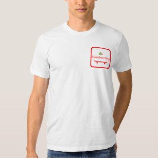Go skateboarding T-Shirt