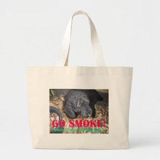GO SMOKE BAGS