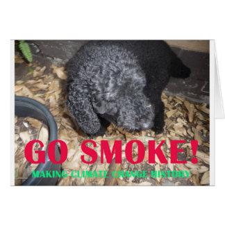 GO SMOKE CARDS